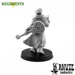 Picture of Skeleton Commissar (1)