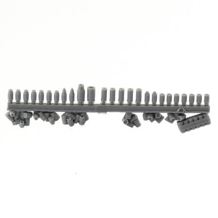 Picture of Spent Ammo Casings (33)