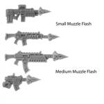 Picture of Muzzle Flashes - Small (10)