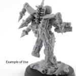 Picture of Muzzle Flashes - Medium (10)