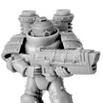 Picture of Exo-Lord Ion Rifle (1)  - LAST FEW!