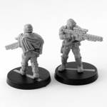 Picture of Republic Commando Sniper Team (5)