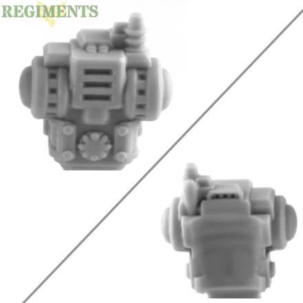 Picture of Shield Generators (5)