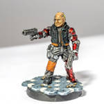Picture of PMC / Modern Legs - Bionic Conversion (3)