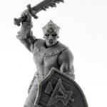 Picture of The Blacksmith - Special 5th anniversary miniature (1)