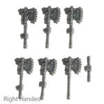 Picture of Chain Axes RIGHT HANDED (6)