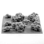 Picture of Rat Swarm