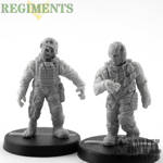Picture of Zombies - Modern Military (5)