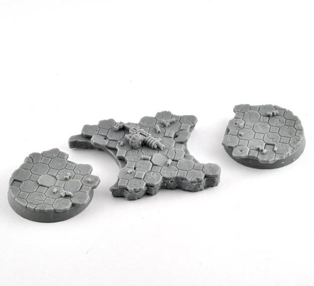 Picture of Duel Diorama Bases