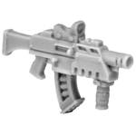 Picture of Rifle Foregrips (10)