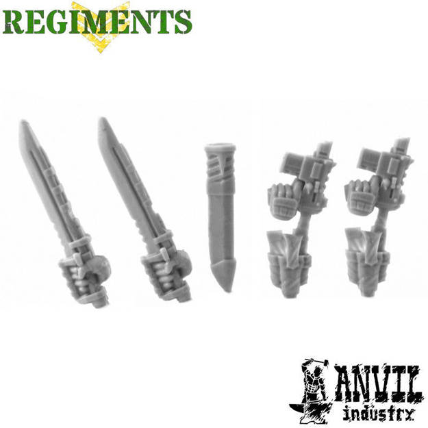 Picture of Sergeant Upgrade Pack (2)