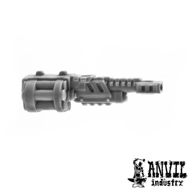 Picture of Tracer Smart Grenade Launcher (1)