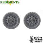 Picture of 16mm Tyres (2)