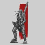 Picture of Gladiator Champion