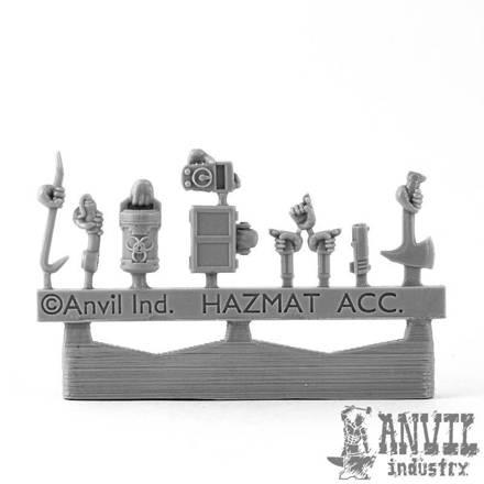 Picture of Hazardous Enviroment Equipment Pack