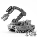 Picture of Explosive Ordnance Disposal Robotic Arm (1)