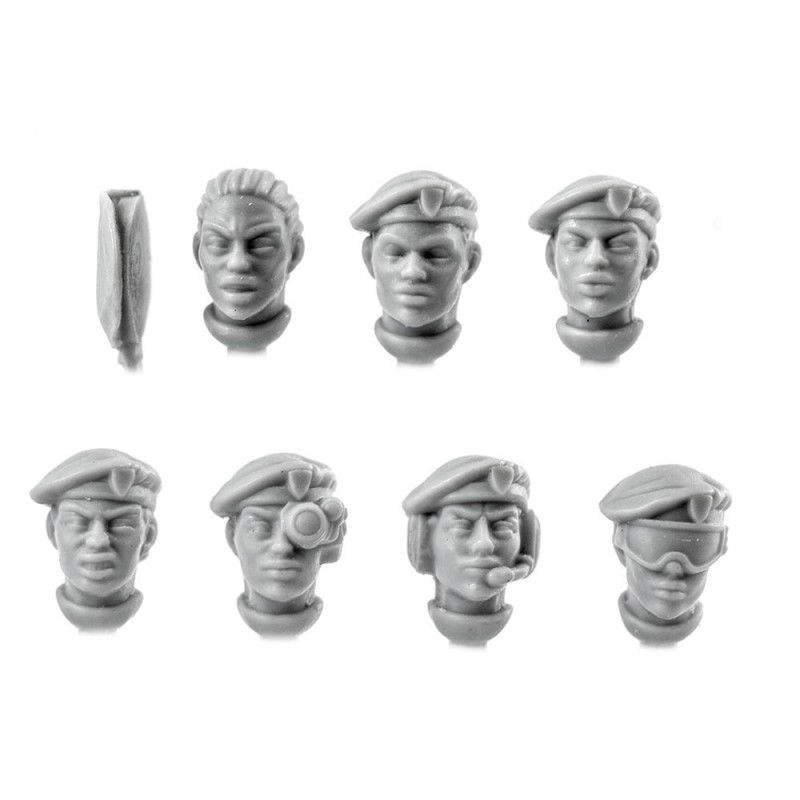 Beret Veterans (female)