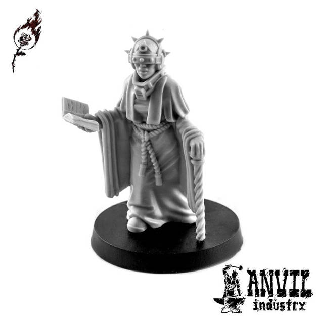 Picture of The Seer
