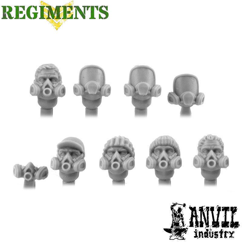Respirator Masks