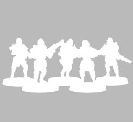 Picture for category Squads