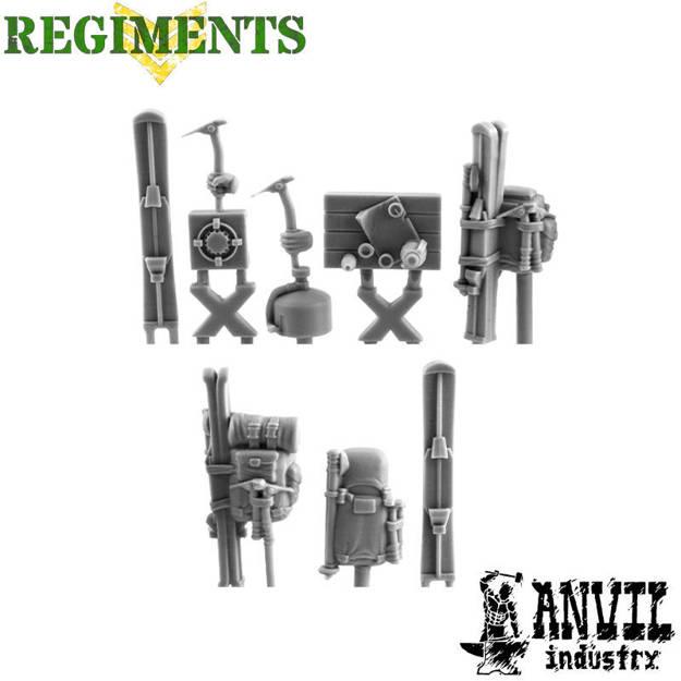 Picture of Alpine Accessories Set
