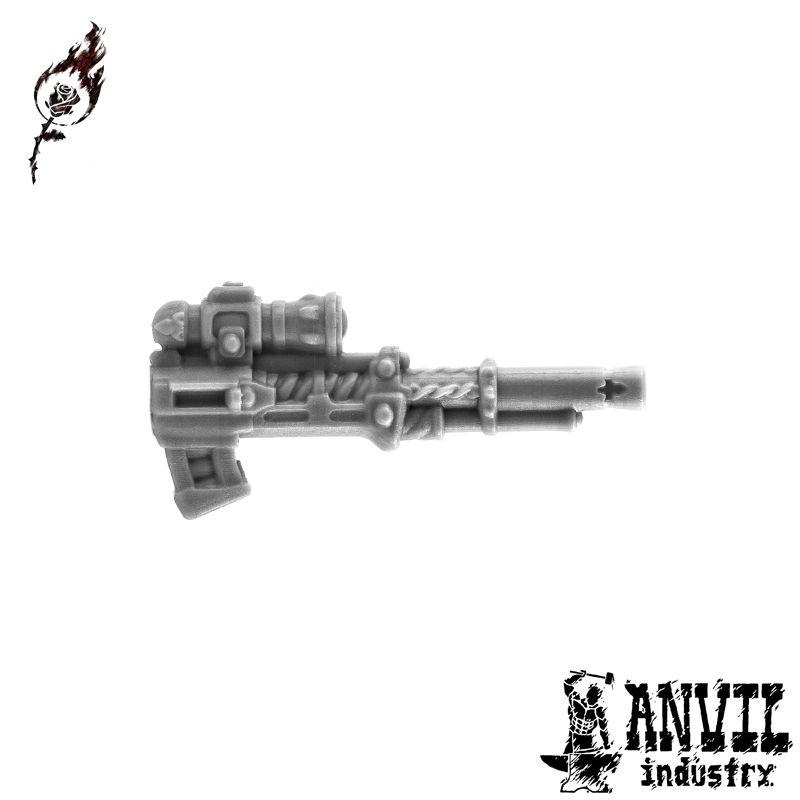 Executioner Long-Rifle (5) [+$2.61]