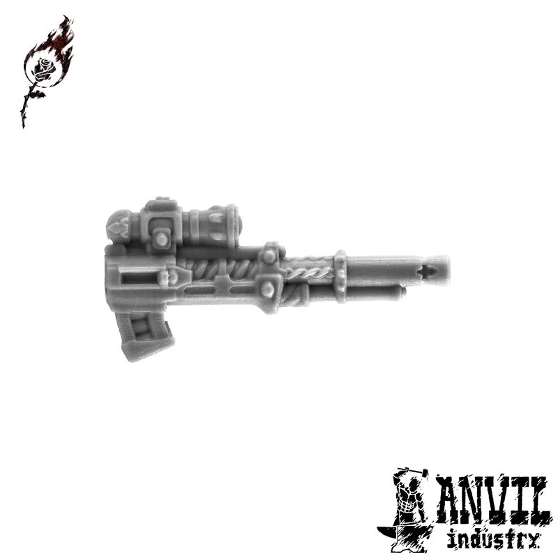 Executioner Rifle [+€1.20]