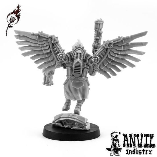Mechanical Wings [+€13.19]