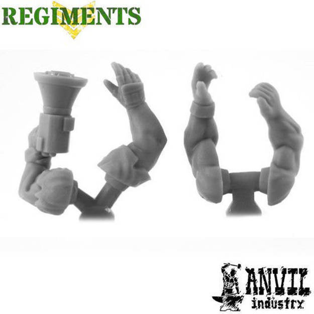 Picture of Militia/ Jungle Fighter Arms 8 - Banner (2)
