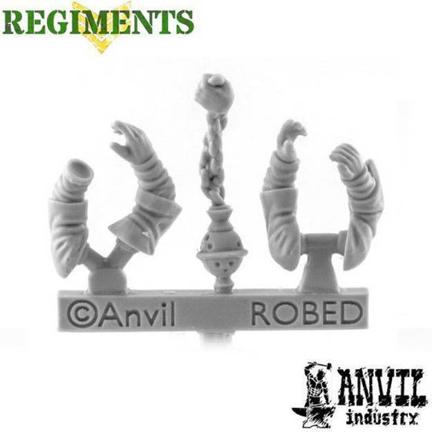 Picture of Robed Arms 8 - Banner (2)