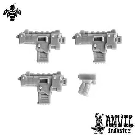 Picture of Ranger Widowmaker Pistols (3)