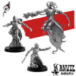 Picture of Cyblade Assassins (2)