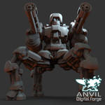 Picture of Digital - Exo-Lord Automata Pack