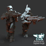 Picture of Digital - Regiments Automata Pack