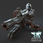 Picture of Digital - Armoured Renegades Infantry & Heavy Weapons Pack