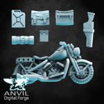 Picture of Digital - Bikers, Bike, and Bits (Full Bundle)