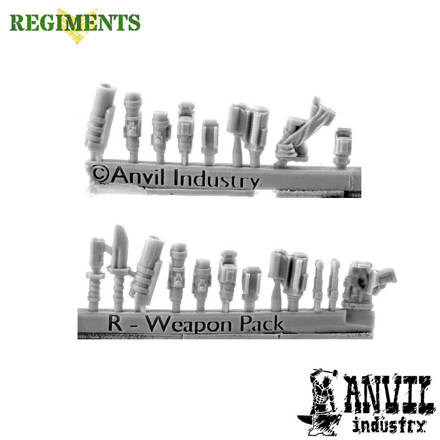 Picture of Weapon Accessory Pack