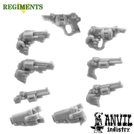 Picture of Revolvers (7)