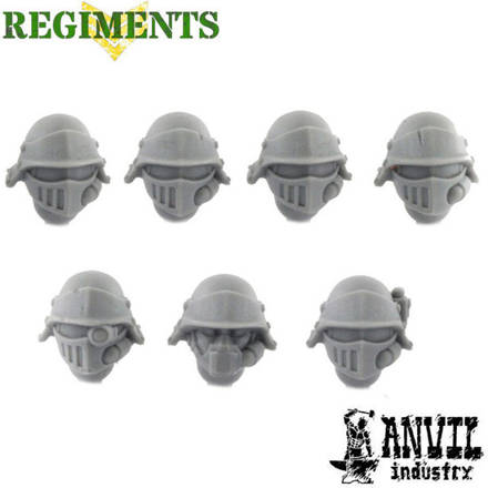 Picture of Medieval Helmets (7)