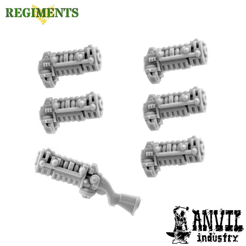Ion Rifle [+€2.22]