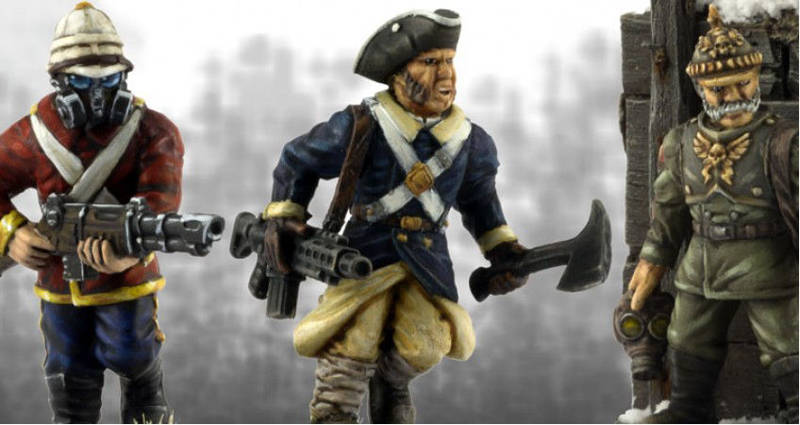 Dress Uniform : Concept art and ideas for your projects!