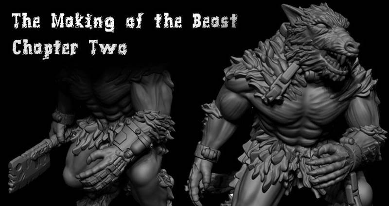 The Making of the Beast Chapter 2