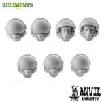 Picture of Spheroidal Dome Bubble Helmets (7)
