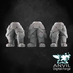 Picture of Digital - Modular Trencher Ogres Pack
