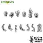 Picture of Techno-Skull Familiars (6)