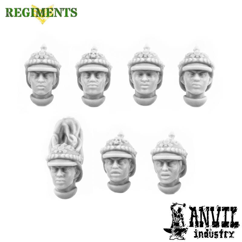 Pickelhaube Helmets (female)