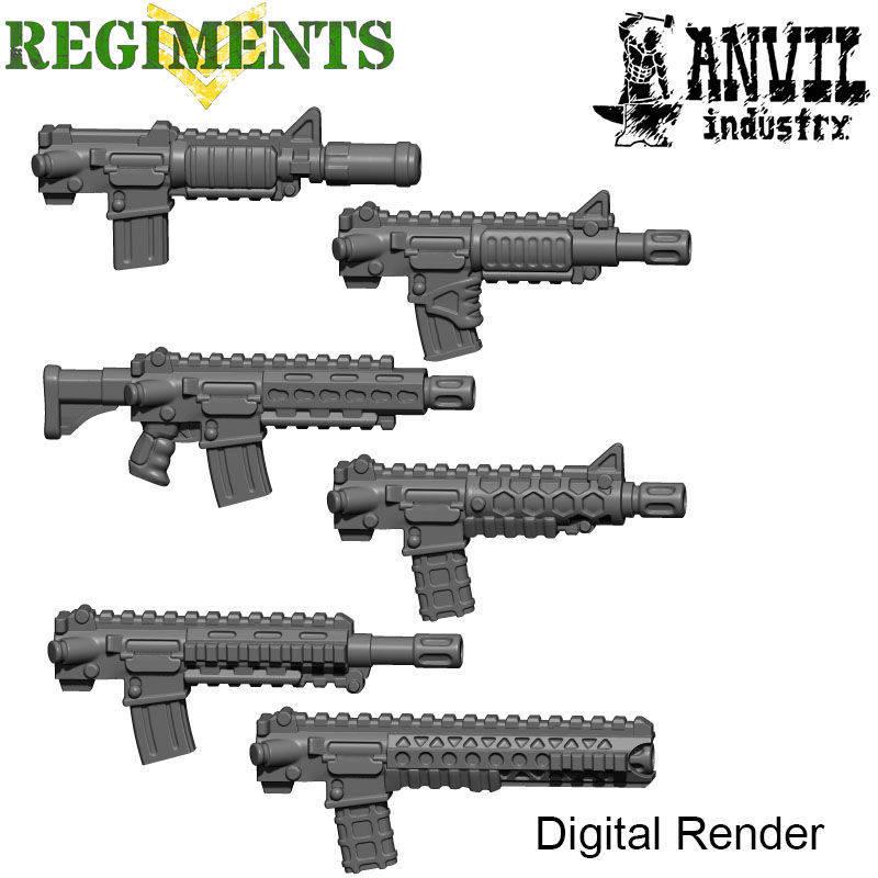 AR-15 (separate)