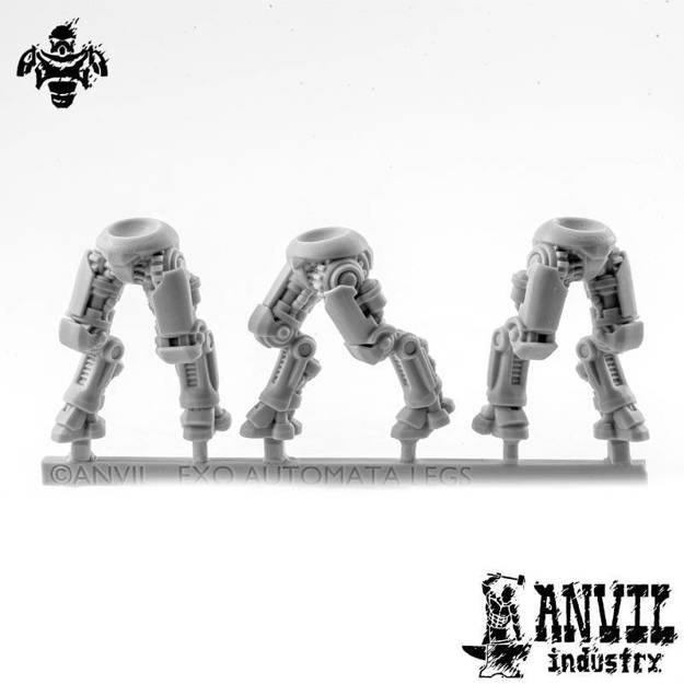 Picture of Exo Automata Legs (3)