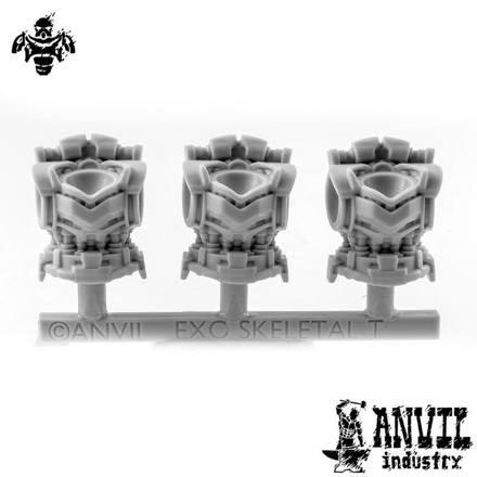 Picture of Exo Skeletal Automata Torsos (3)