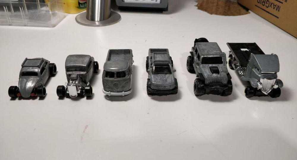 Gaslands Conversion